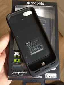 Mophie Case 5 or 5s