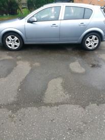 59reg Vauxhall astra 1.4