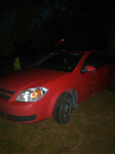 2007 Chevy Cobalt coupe *Low Kms*
