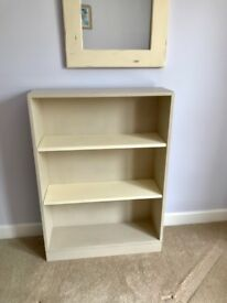 Up-Cycled Shelving Unit