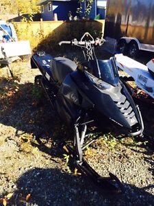 2013 arctic cat m1100 limited turbo Prince George British Columbia image 1