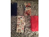 iPhone 5, 5s and SE cases