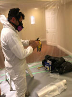 Professional Mould Removal Call Now (416) 551-8287