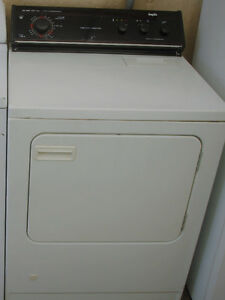 INGLIS GAS DRYER FOR SALE!!