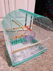 Brand New Small Bird Cage Kitchener / Waterloo Kitchener Area image 2
