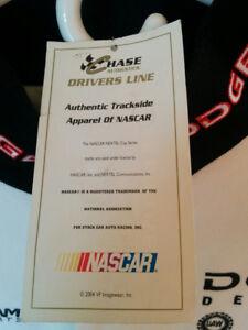 NASCAR DODGE RACING JACKET –  BARGAIN