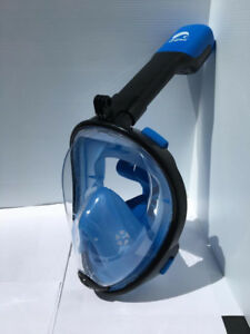 Snorkeling face mask/ BRAND NEW/ Masque plongee / Snorkel