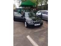 Bmw compact 325ti m sport 2003 lady owner low mileage full upgraded spec