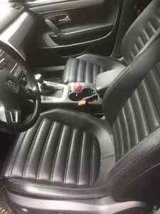 2011 Volkswagen Passat CC Sedan Comox / Courtenay / Cumberland Comox Valley Area image 3