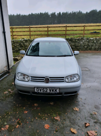VW Golf VR6, V6, 4motion 2.8