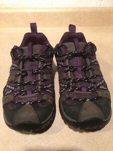 Women's Merrell Continuum Hiking Shoes Size 7 London Ontario image 6