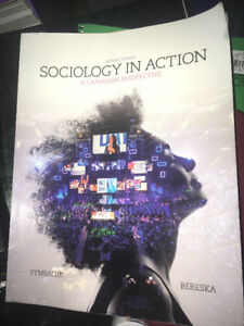 Second Edition Sociology In Action A Canadian Perspective