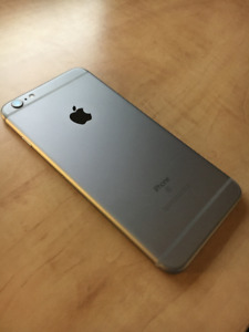 128gb iPhone 6S Plus - Incl. Earbuds + OtterBox