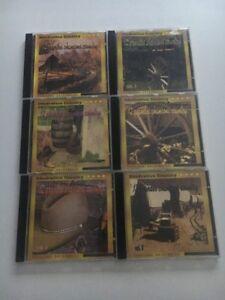 15 bon cd country western