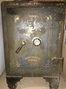 Dominion Safe and Vault Co. SAFE