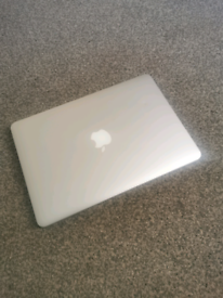 Macbook pro i5 with 256gb SSD