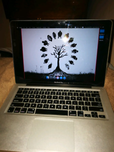 UPGRADED 2011 13 INCH MACBOOK PRO FOR SALE