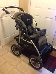 Quinny Stroller Cambridge Kitchener Area image 2