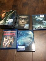 Blurays for sale, 30$ for all