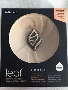 Bellabeat smart jewelry 60$ ferme West Island Greater Montréal image 1