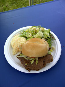 BBQ Catering for your Staff/Customer Appreciation Lunches Kitchener / Waterloo Kitchener Area image 3