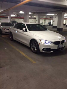 2015 BMW 4-Series 428i xDrive Coupe (2 door)