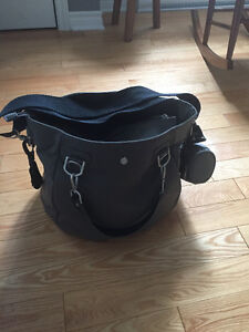 diaper bag from Lassig **NEW