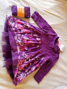 12-18 months gymbooree dresses *Brand new *