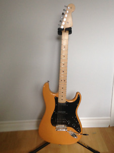 Fender Stratocaster made in usa HSS avec switch S-1