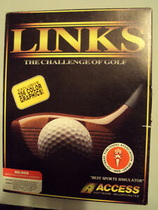 LINKS PC (Access Software)
