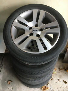 "Mags Ford 17"" (4x)"