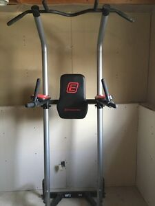 Energetics 7.1 Power Tower (Home Gym)