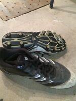 Souliers de football et de soccer