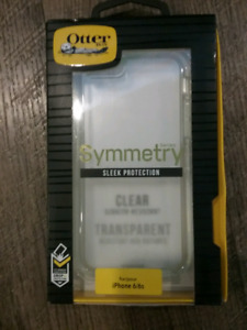 Iphone 6 or 6s Otterbox symmetry case