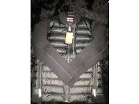 Nike Tech Padded Bomber Jacket