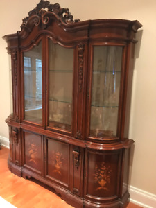 Dining Ware Hutch