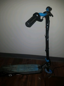 electric scooter in great condition
