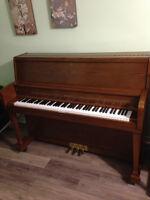 KAWAI UTS-7  PROFESSIONAL PIANO