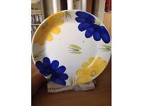 Ceramic HandPainted Bowl