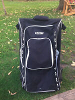 Tower Grit Hockey Bag