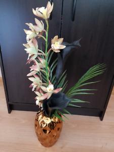 Decorative Floral Arrangements