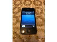 iPhone 4 IOS 6.1.3 Rare Lock O2