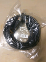 24ft network cable cat5e