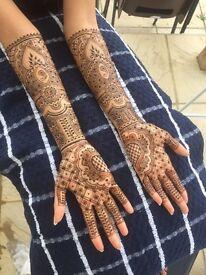 Professional Henna/ Mehndi Artist