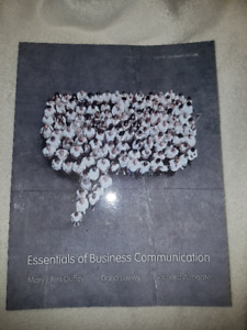 Essentials of Business Communication (New)