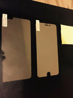 Screen Proctectors - iPhone 6 Plus