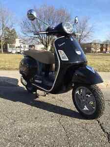 VESPA 250 cc GTS i.e.