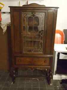 Buffet antique comme neuf