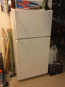 Whirlpool fridge