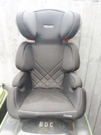 Recaro Milano Childs seat